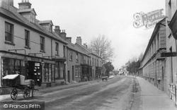 Hailsham, High Street 1900