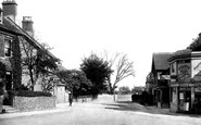 Example photo of Hailsham