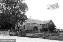 Hailsham, The Baptist Church 1900