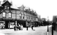 Hale, Victoria Street 1907