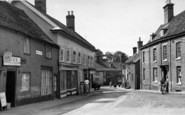 Example photo of Halesworth