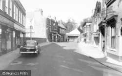 c.1960, Halesworth
