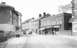 c.1965, Halesworth