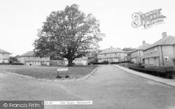 Oak Green c.1960, Halesworth
