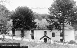 Halfway, Home Of William Williams, (Pant-Y-Celyn) c.1950