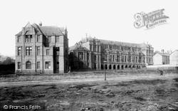 Halifax, Board School 1896