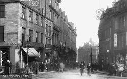 Halifax, Crown Street 1896