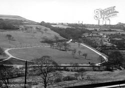 Halifax, Shibden Park c.1955