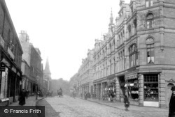 Halifax, Southgate 1893