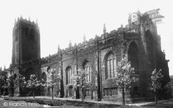 Halifax, St John The Baptist's Parish Church 1893