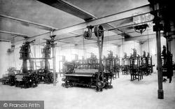Halifax, Technical School 1896
