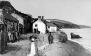 Example photo of Hallsands