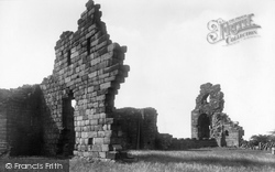 Castle 1900, Halton
