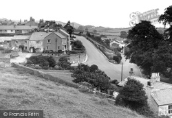 From Castle Hill c.1955, Halton