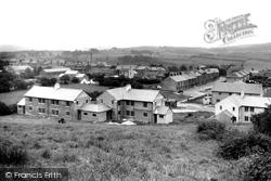 Halton, General View c.1955
