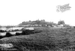 The Castle 1900, Halton