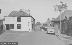The Village c.1960, Halton