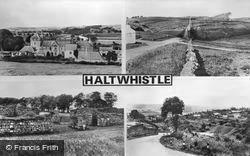 Composite c.1955, Haltwhistle