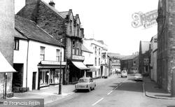 Main Street c.1960, Haltwhistle