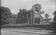 Ham Green, Villa 1904