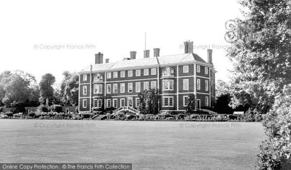 Ham, House c1955