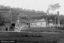 Hambledon, 1906