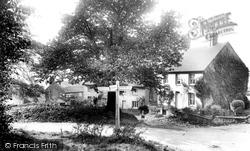Hambledon, Green 1906