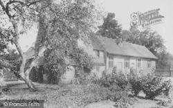 Hambledon, School 1904