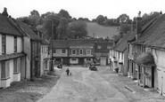 Example photo of Hambledon