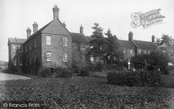 Hambledon, Union 1906