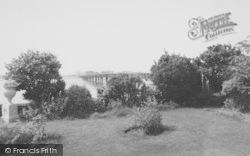 Shard Bridge c.1965, Hambleton