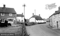 Hambridge, Main Road c.1965
