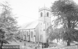 Hambridge, The Church c.1965