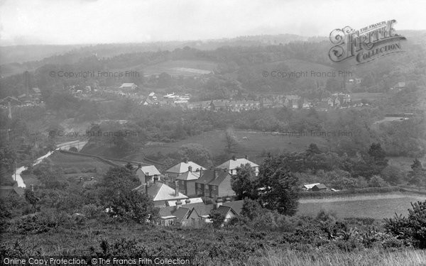 Hammer, Vale 1924
