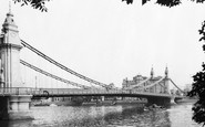 Example photo of Hammersmith