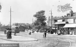 Starch Green c.1910, Hammersmith