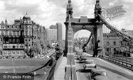 Example photo of Hammersmith