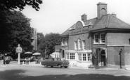 Example photo of Hampstead