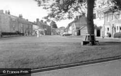 High Street c.1965, Hampsthwaite