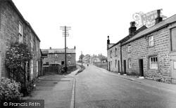The Village c.1960, Hampsthwaite