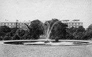 Example photo of Hampton Court