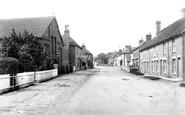 Example photo of Hamstreet