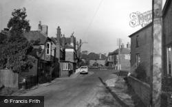 c.1955, Handcross