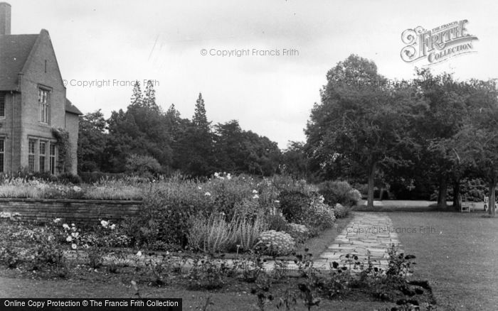 Photo of Handcross, Park c.1955