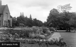 Handcross, Park c.1955