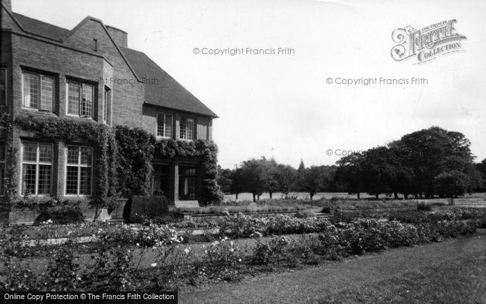 Photo of Handcross, Park c.1960