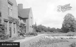 Handcross, Park c.1960