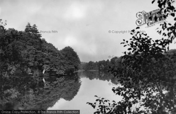 Photo of Handcross, St Leonard's Forest c.1955