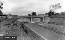 The Bridge c.1965, Handcross
