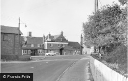 Handcross, The Red Lion c.1955
